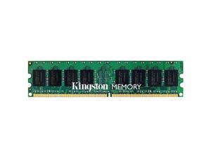 Kingston 2GB (2 x 1GB) DDR2 667 (PC2 5300) ECC Fully Buffered Dual Channel Kit Memory for Apple Mac Pro Model KTA-MP667AK2/2G