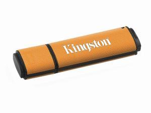 Kingston DataTraveler 150 32GB Flash Drive (USB2.0 Portable)