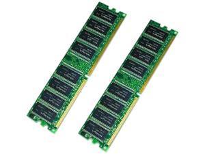 IBM 8GB (2 x 4GB) DDR2 667 (PC2 5300) ECC Fully Buffered Server Memory Kit Model 39M5797
