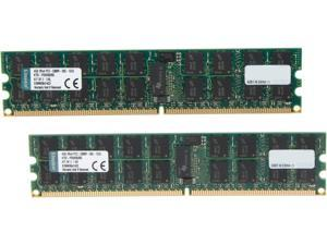 Kingston 8GB (2 x 4GB) 240-Pin DDR2 SDRAM System Specific Memory