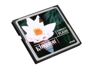 Kingston 8GB Compact Flash (CF) Card Model CF/8GB