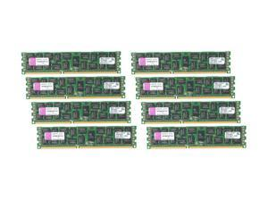 Kingston 64GB (8 x 8GB) 240-Pin DDR2 SDRAM System Specific Memory Model KTS-M5000K8/64G