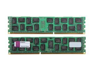 Kingston 16GB (2 x 8GB) 240-Pin DDR2 SDRAM System Specific Memory