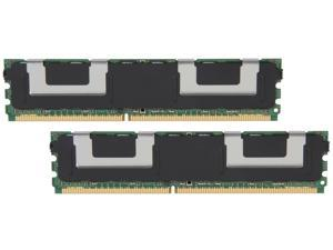 Kingston 8GB (2 x 4GB) 240-Pin DDR2 SDRAM System Specific Memory