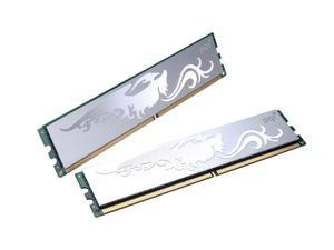 PQI TURBO 4GB (2 x 2GB) 240-Pin DDR2 SDRAM DDR2 667 (PC2 5400) Dual Channel Kit Desktop Memory