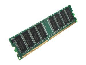 Kingston 1GB 184-Pin DDR SDRAM DDR 400 (PC 3200) Unbuffered System Specific Memory For HP/Compaq Model KTH-D530/1G