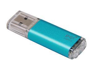 PQI U273V 16GB USB 3.0 Flash Drive Model 627V-016GR2XXX