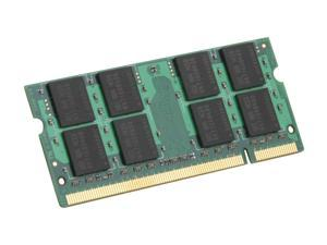 Mushkin Enhanced 2GB DDR2 667 (PC2 5300) Memory for Apple Notebook Model 971559A