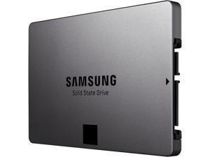 "SAMSUNG 840 EVO MZ-7TE500BW 2.5"" 500GB SATA III TLC Internal Solid State Drive (SSD)"