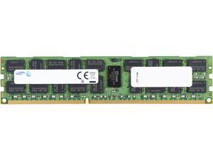SAMSUNG 16GB 240-Pin DDR3 SDRAM ECC Registered DDR3 1600 (PC3 12800) Server Memory Model M393B2G70DB0-YK0