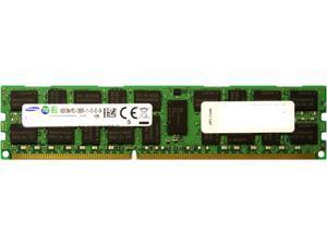 SAMSUNG 16GB 240-Pin DDR3 SDRAM Server Memory Model M393B2G70DB0-CK0