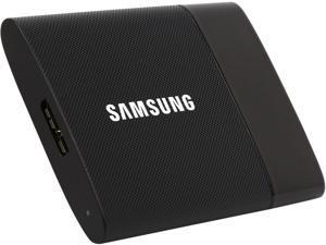 SAMSUNG 500GB Portable USB 3.0 Portable SSD T1