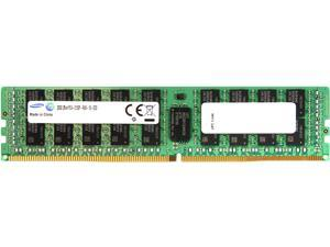 SAMSUNG 32GB 288-Pin DDR4 SDRAM Registered DDR4 2133 (PC4 17000) Server Memory Model M393A4K40BB0-CPB0
