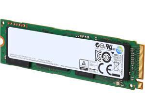 SAMSUNG SM951 M.2 512GB PCI-Express 3.0 Internal Solid State Drive (SSD) MZHPV512HDGL-00000
