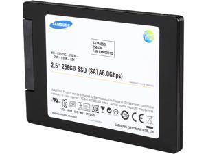 "SAMSUNG 830 Series 2.5"" 256GB SATA III MLC Internal Solid State Drive (SSD)"
