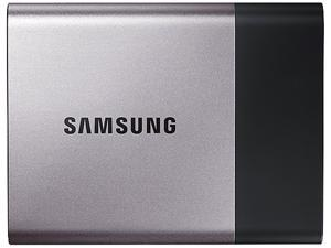 SAMSUNG T3 Portable 2TB USB 3.0 External Solid State Drive