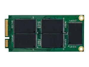 Crucial N125 CT32SSDN125P05 Mini PCIe 32GB Mini PCIe (PATA) MLC Internal Solid State Drive (SSD) - OEM