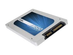 "Crucial M500 960GB SATA 2.5"" 7mm (with 9.5mm adapter) Internal Solid State Drive CT960M500SSD1"