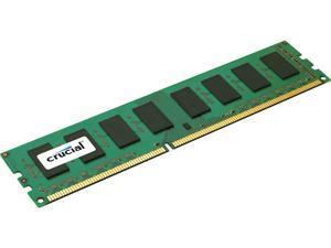 Crucial 32GB 240-Pin DDR3 SDRAM DDR3 1333 (PC3 10600) ECC Registered Server Memory Model CT32G3ERSLQ41339