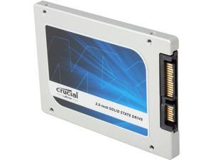 "Crucial MX100 2.5"" 256GB SATA III MLC Internal Solid State Drive (SSD) CT256MX100SSD1"