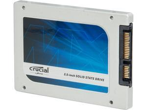 "Crucial MX100 2.5"" 512GB SATA III MLC Internal Solid State Drive (SSD) CT512MX100SSD1"