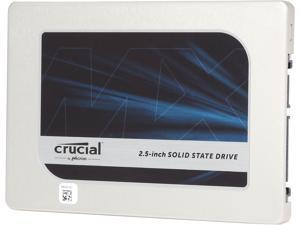 "Crucial MX200 2.5"" 250GB SATA III MLC Internal Solid State Drive (SSD) CT250MX200SSD1"