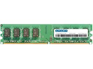 AllComponents 2GB 240-Pin DDR2 SDRAM DDR2 800 (PC2 6400) Desktop Memory Model DR28002GB