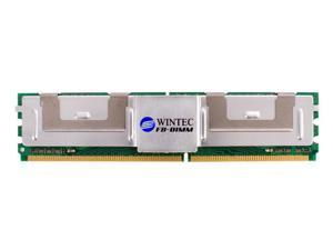 Wintec 2GB 240-Pin DDR2 FB-DIMM Server Memory Model 3SRT6679FBD2G
