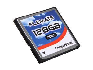 Wintec FileMate 128GB Compact Flash (CF) Flash Card