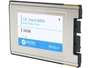 "Wintec FileMate 1.8"" 32GB SATA II MLC Internal Solid State Drive (SSD) 33121346"