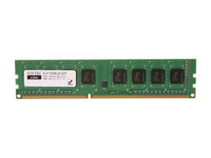 Wintec Value 2GB 240-Pin DDR3 SDRAM DDR3 1333 Desktop Memory Model 3VH13339U8-2GR