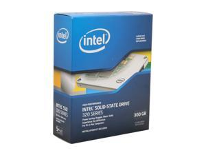 "Intel 320 Series SSDSA2CW300G3B5 2.5"" MLC Internal Solid State Drive (SSD)"