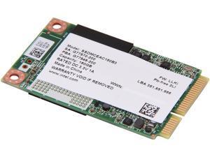 Intel 525 Series Lincoln Crest SSDMCEAC180B301 mSATA 180GB SATA III MLC Internal Solid State Drive (SSD)