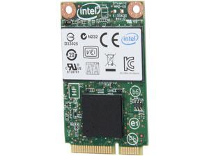 Intel 525 Series 240GB Mini-SATA (mSATA) MLC Internal Solid State Drive (SSD) SSDMCEAC240B301 - OEM