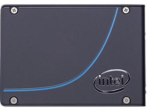 "Intel Fultondale 3 DC P3600 2.5"" 800GB PCI-Express 3.0 MLC Solid State Drive"