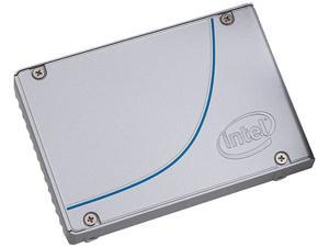 "Intel DC P3500 2.5"" 400GB PCI-Express 3.0 x4 MLC Internal Solid State Drive (SSD) SSDPE2MX400G401"