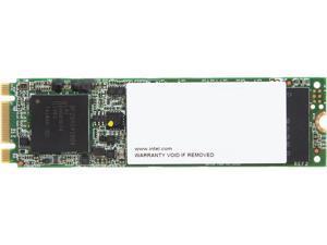 Intel 530 Series SSDSCKGW180A401 M.2 180GB SATA III MLC Internal Solid State Drive (SSD) - OEM