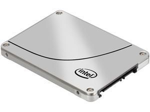 """Intel DC S3710 2.5"""" 400GB SATA III MLC Internal Solid State Drive (SSD) SSDSC2BA400G401"""