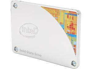 """Intel 535 Series 2.5"""" 180GB SATA III MLC Internal Solid State Drive (SSD) SSDSC2BW180H601"""