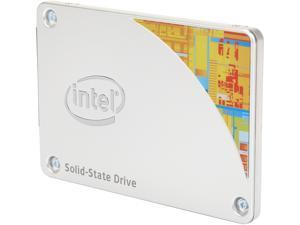 """Intel 535 Series 2.5"""" 480GB SATA III MLC Internal Solid State Drive (SSD) SSDSC2BW480H6R5"""
