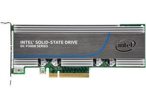 Intel DC P3608 SSDPECME032T401 Half-Height, Half-Length (HH-HL) 3.2TB PCI-Express 3.0 x8 MLC Enterprise Solid State Drive Generic Single Pack
