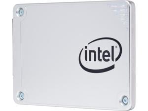 "Intel 540s Series 2.5"" 120GB SATA III TLC Internal Solid State Drive (SSD) SSDSC2KW120H6X1"
