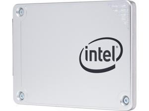 """Intel 540s Series 2.5"""" 480GB SATA III TLC Internal Solid State Drive (SSD) SSDSC2KW480H6X1"""