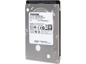 "TOSHIBA MQ01ABF050H 500GB/SLC 8GB 5400 RPM 32MB Cache SATA 6.0Gb/s 2.5"" Solid State Hybrid Drive (SSHD)"