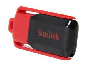 SanDisk Cruzer Switch 32GB USB 2.0 Flash Drive