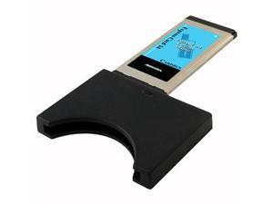 Addonics ADEXC34CB Card Reader