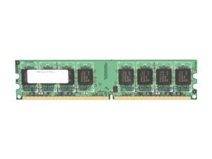 PNY Optima 1GB 240-Pin DDR2 SDRAM DDR2 533 (PC2 4200) Desktop Memory Model MD1024SD2-533