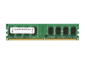 PNY OPTIMA 1GB 240-Pin DDR2 SDRAM DDR2 800 (PC2 6400) Desktop Memory Model MD1024SD2-800