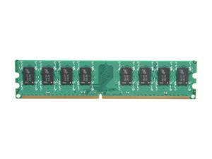 PNY Optima 2GB 240-Pin DDR2 SDRAM DDR2 800 (PC2 6400) Desktop Memory Model MD2048SD2-800