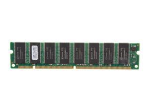 PNY 512MB 168-Pin SDRAM PC 100/133 Desktop Memory